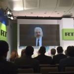 Estado Islámico quedará reducido a grupo clandestino en 6 meses: Assange