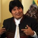"""""""CNN promueve conspiraciones en Bolivia y Latinoamérica"""": Evo Morales"""
