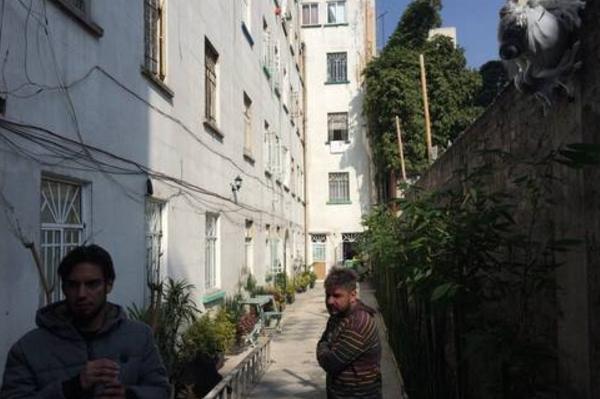 Al menos 29 desalojos violentos de viviendas por grupos organizados en delegación Cuauhtémoc condesa