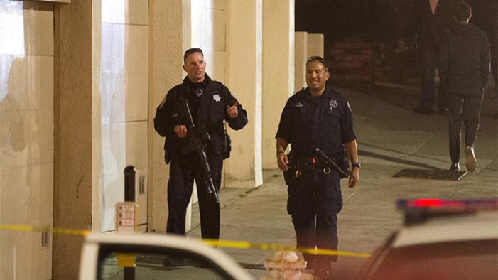 Tirador anónimo mata al menos 14 personas en California