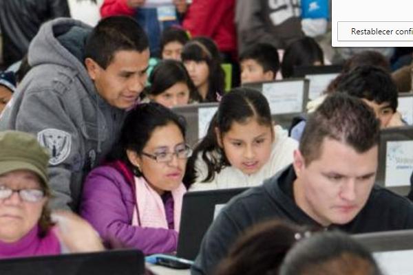 México desciende en ranking mundial de Tecnologías de Información y Comunicaciones