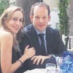Esposa de Korenfeld gana 50 mil pesos al mes como aviadora de SRE