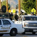 """Cierran escuelas en Los Ángeles por amenaza """"creíble"""" de bomba"""