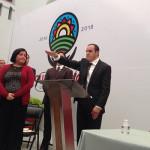 Cuauhtémoc Blanco adelanta su toma de posesión para evitar un boicot de sus enemigos