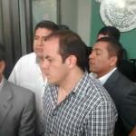 Cuauhtémoc Blanco pide cárcel para exalcalde 'está cabrón lo que se robaron'