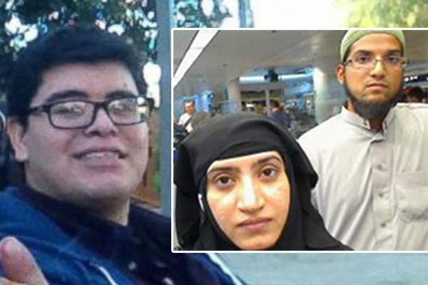 Detienen a tercer implicado en el tiroteo de San Bernardino