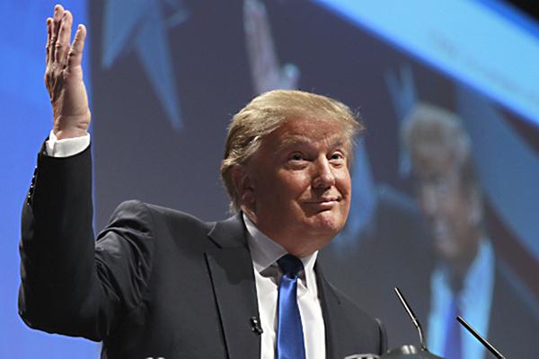 Donald Trump considera históricos sus primeros 100 días de gobierno