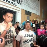 Libres 2 presos políticos de Moreno Valle, pero faltan 134