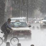 Lloverá más de lo habitual en México de diciembre a febrero