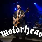 "Murió Ian ""Lemmy"" Kilmister, vocalista de Motörhead"