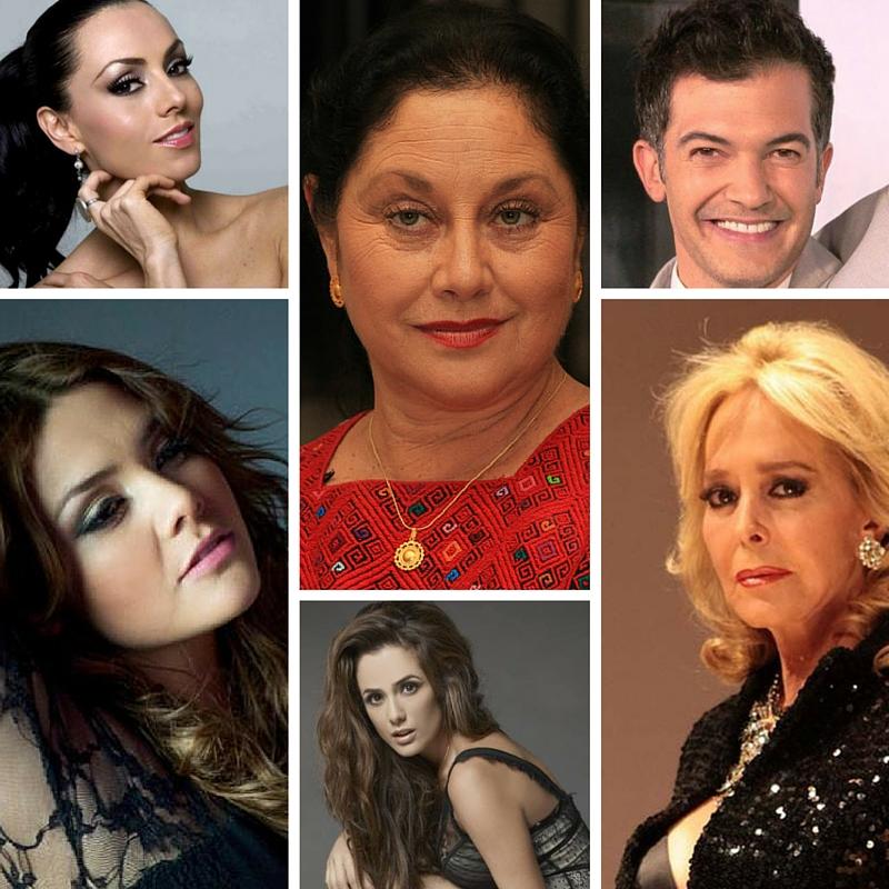 Huyen actores de Tv Azteca, Televisa los contrata por menos ...