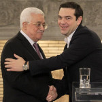 Grecia reconoce como Estado soberano a Palestina