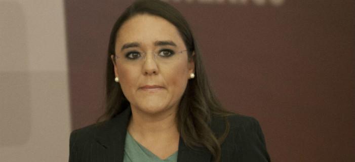 Pago millonario del SAT para exvocera de Calderón