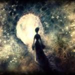 Cuando el alma se revuelve (poema para mi Maya)
