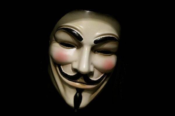 Anonymus declara la guerra contra su peor enemigo: los bancos