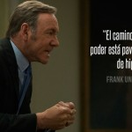 House of Cards lanza avance de cuarta temporada (tráiler)