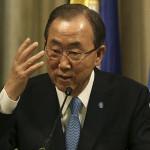 Inicia ONU proceso para elegir su próximo secretario general