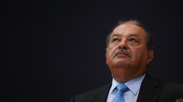 Slim gana espectro radioeléctrico por 20 años en Uruguay