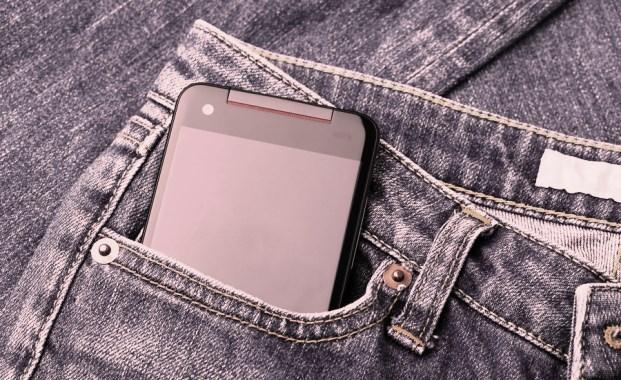 Ropa podrá recargar los celulares