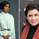 Muere actriz Carrie Fisher a los 60 años