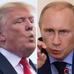 Los llamativos piropos que no paran de lanzarse Donald Trump y Vladimir Putin