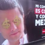 Escándalos y datos duros en México en el día internacional contra la corrupción