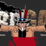 Estados Unidos: el imperio del narcotráfico