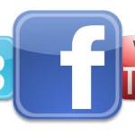 Facebook la red favorita de los mexicanos, Youtube 10% y Twitter sólo 2%