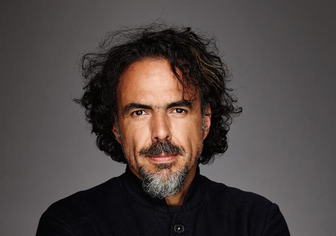 Iñárritu recibirá Oscar por instalación