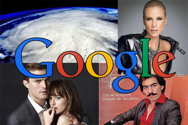 ¿Sabes qué buscaron los mexicanos en Google en 2017?