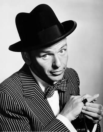 Los 100 años Frank Sinatra