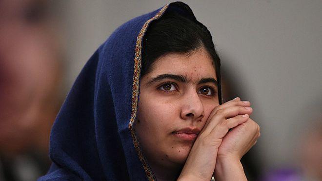 Malala estudiará Filosofía, Política y Economía en Oxford