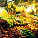 Ante la crisis, la alternativa es el consumo local
