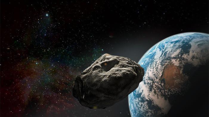 Asteroide gigante se acerca y amenaza a la tierra: NASA