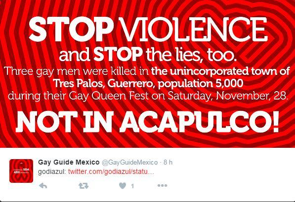 odio acapulco