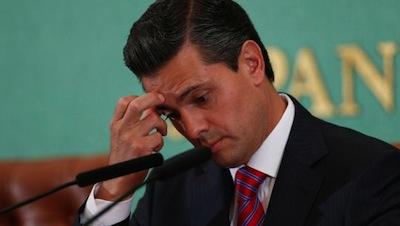 Aumentaron desapariciones en gobierno de Peña Nieto dicen expertos