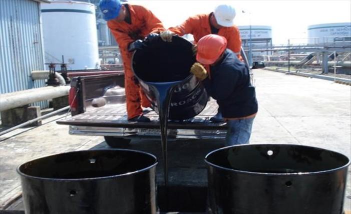 Pemex firma con Chevron e Inpex Corporation para extraer petróleo