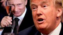 """Los rusos y Putin, el """"fantasma"""" que recorre Europa"""