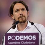 Podemos reafirma rechazar reelección de Rajoy