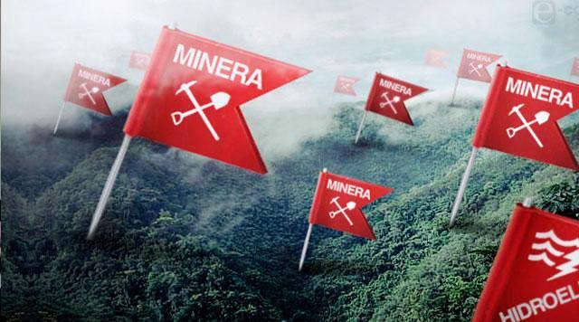 Mineras, petroleras e hidroeléctricas amenazan la Sierra Norte de Puebla