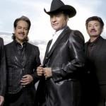Cerrarán el año con concierto los Tigres del Norte en la CDMX