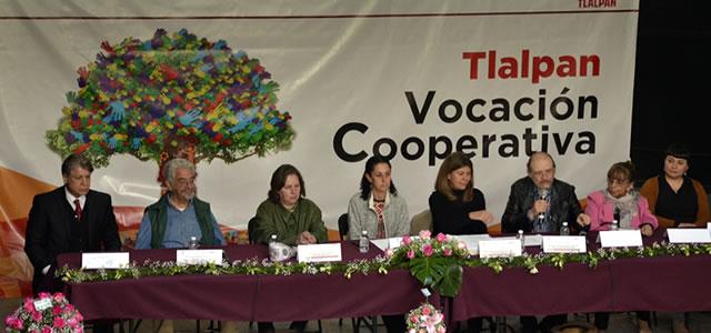 Tlalpan: más de 50 cooperativas en dos meses