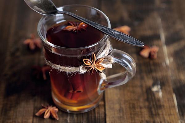 vin chaud Vino caliente, remedio para el frío de invierno