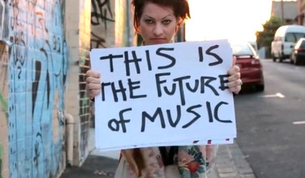 Estudio revela que piratería no afecta ventas de música