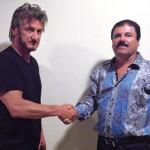 Sean Penn entrevistó a El Chapo antes de ser capturado para Rolling Stone