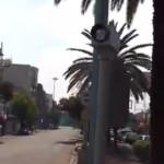 Cámaras de fotomultas se disparan aunque no haya exceso de velocidad (VIDEO)