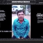 Entrevista de El Chapo con Sean Penn y Kate del Castillo (Video y texto)