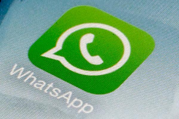 Confirman que Whatsapp envía información de sus usuarios a Facebook OJO