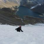 Dos muertos y ocho heridos por accidentes en el Nevado de Toluca