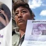 """Porque """"afea"""" la ciudad, Juárez prohibió a padres de niña desaparecida colocar anuncios"""